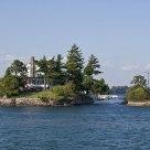 Backyard Island