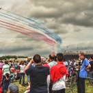A Day at the Airshow