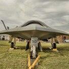 Northrop Grumman X47B