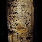 Siyaj K'in Chaak II, rey de la ciudad de Machaquilá (Guatemala)