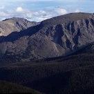 RMNP From Trail Ridge Road