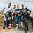 Merry guys from San Marino