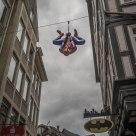 Batman in Marburg