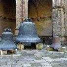 The resting bells