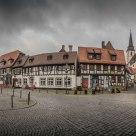 Oberursel market place